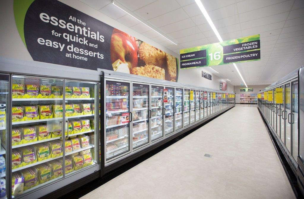 Vos Construction & Joinery :: Woolworths Launceston