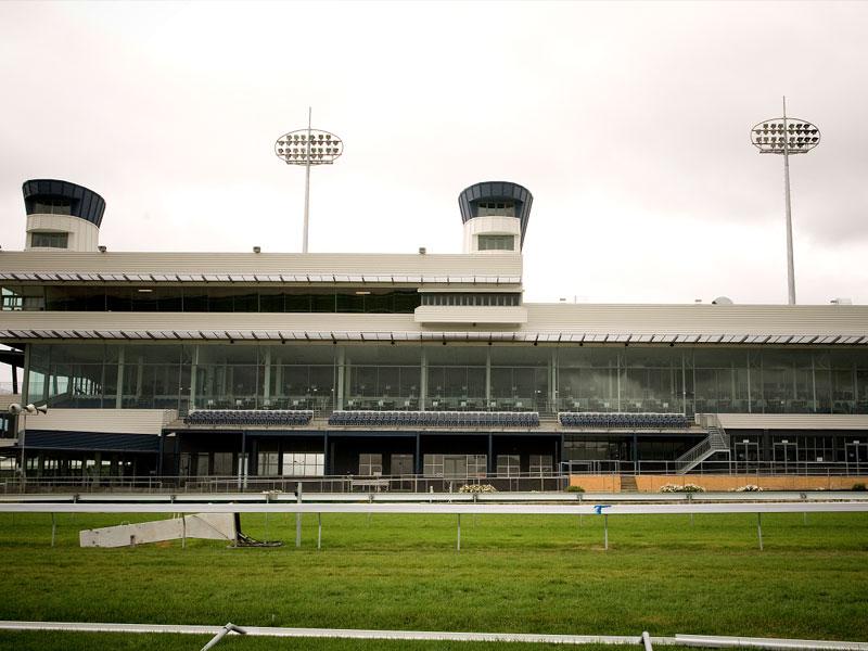 Elwick Racecourse